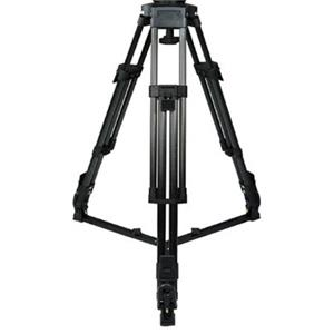 Cartoni H603 Carbon Fiber 1-Stage Heavy-Duty Tripod Legs H603