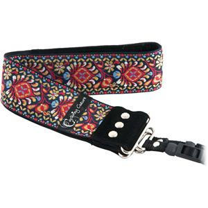 Capturing Couture Harmony 2 inch SLR/DSLR Camera Strap: Picture 1 regular