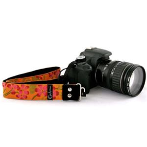 Capturing Couture Hibiscus Sun 1.5 inch Wristlet Strap: Picture 1 regular