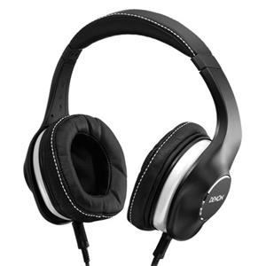 Denon Music Maniac AH-D600 Over-Ear Headphones: Picture 1 regular