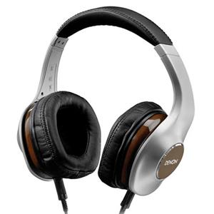Denon Music Maniac AH-D7100 Over-Ear Headphones AH-D7100