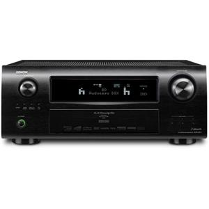 Denon AVR-3313CI 7.2 4K & 3D Pass Through Networking Home Theater Receiver: Picture 1 regular
