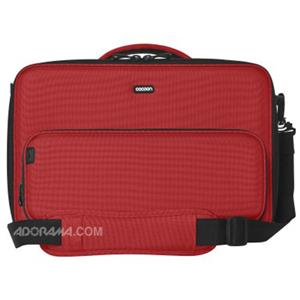 Cocoon Chelsea - CLB405 Laptop Attache Case in Red: Picture 1 regular