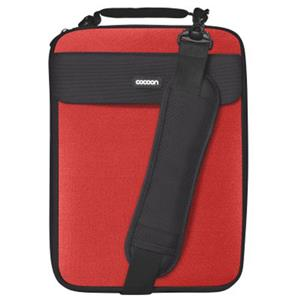 Cocoon NoLita II CLS358 Shoulder Strap/Sleeve-RacingRed: Picture 1 regular