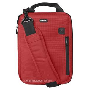 Cocoon East Village CNS344 Case, 10.2in- RacingRed: Picture 1 regular