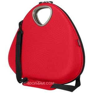 Cocoon CWT500 Womens Laptop Tote, 15.4in- Racing Red: Picture 1 regular