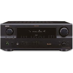 Denon DRA-697CIHD AM/FM/FM Stereo Receiver with HD Radio: Picture 1 regular