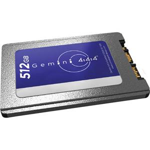 Convergent Design 512GB 1.8 inch SSD for Gemini 4:4:4: Picture 1 regular