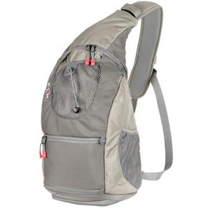 Clik Elite Impulse Sling, Swing-Around, Back Panel Grey: Picture 1 regular