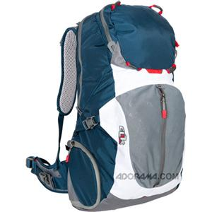 Clik Elite Obscura Backpack - Blue: Picture 1 regular