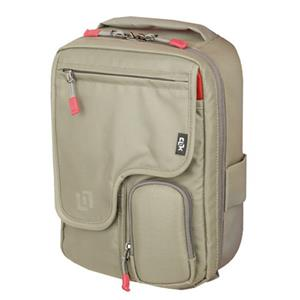 Clik Elite CE717GR Traveler Case for DSLR, Gray: Picture 1 regular