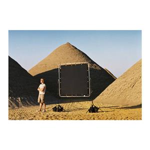 Sunbounce Sun-Scrim 6x6' Moulton Black 300g Screen 0000648M