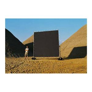 Sunbounce SunScrim 20x20ft Moulton Screen,Bk: Picture 1 regular