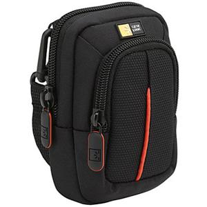 Case Logic DCB302 BLK Compact Camera Case 3.1x4.9x2.8: Picture 1 regular