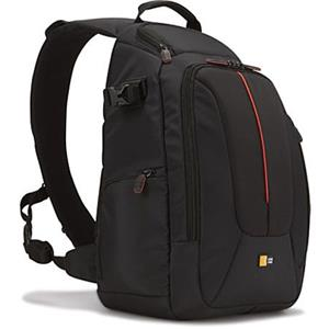 Case Logic DCB-308 SLR Camera Sling Case, Size 15.75 x 9.75x7.5, Color: Black: Picture 1 regular