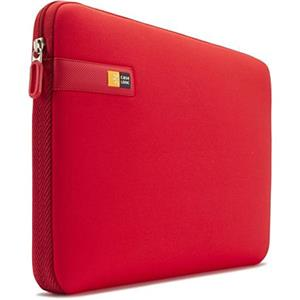 "Case Logic LAPS-113 13.3"" Laptop and MacBook Sleeve LAPS-113 RED"