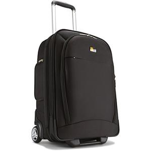 "Case Logic 16"" Lightweight Rolling Upright Travel Case LLR221"