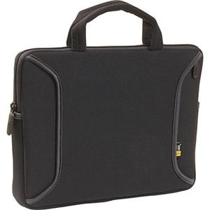 Case Logic 7-10in Neoprene Netbook/iPad Sleeve, Black: Picture 1 regular