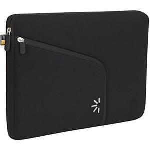 Case Logic 15 inch Macbook Pro Laptop Sleeve, Black: Picture 1 regular