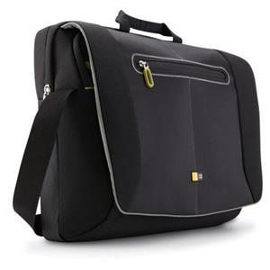 "Case Logic 17"" Laptop Messenger Briefcase PNM217"