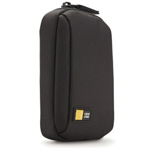 Case Logic TBC-401 Medium Camera/Compact Camcorder Case, Black: Picture 1 regular