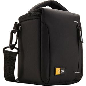 Case Logic TBC-404 Compact High Zoom Case, Color: Black.: Picture 1 regular