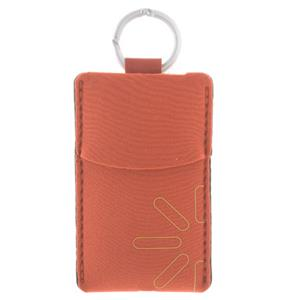 Case Logic UNP-2 Medium Rust / Gold Pocket, for iPods: Picture 1 regular