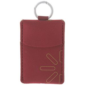 Case Logic UNP-3 Large Red / Gold Pocket, for iPods: Picture 1 regular
