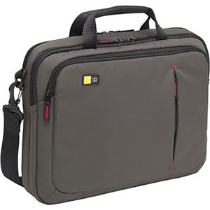 "Case Logic 14"" Laptop Attache VNA214 BRN"