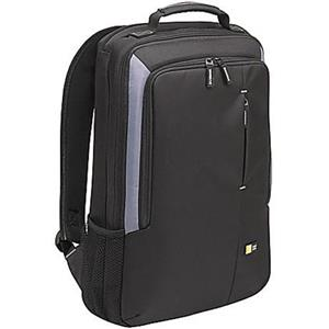Case Logic 17 inch Laptop Backpack, Black: Picture 1 regular