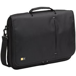 "Case Logic 17"" Laptop Messenger VNM217"