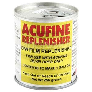 Acufine Film Developer Replinsher for 1 Gallon Solution: Picture 1 regular