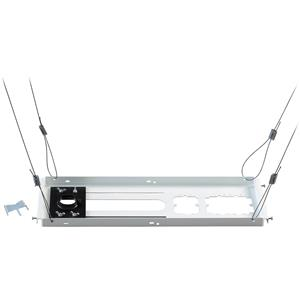 "Chief CMS440 8"" Speed-Connect Above Tile Suspended Ceiling Kit CMS440"