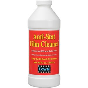 Edwal Anti-stat Film 32oz Cleaner, B/W / Color Films: Picture 1 regular