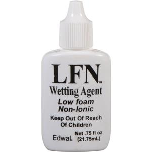 Edwal LFN 3/4oz Foam Wetting Agent: Picture 1 regular