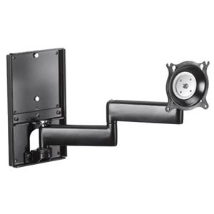 "Chief FWDSKV 16"" Small Flat Panel Swing Arm Wall Mount FWDSKVB"