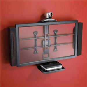 Chief KITLSAPC1 Fusion Universal Flat Panel Fixed Wall Mount Kit KITLSAPC1