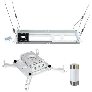 Chief KITPS003 Projector Mount Kit KITPS003W