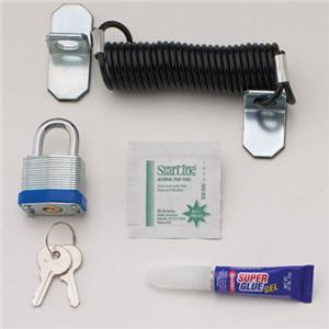 Chief LC112 12' Cable Lock Kit LC112