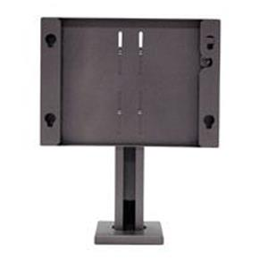 Chief MTSBV Medium Security Bolt-Down Table Stand, Black: Picture 1 regular