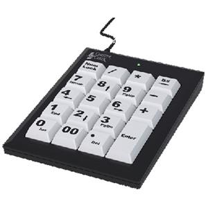 Chester Creek Large Key Numeric Keypad NKP