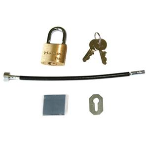 Chief PACLK1 Cable Lock Accessory PACLK1