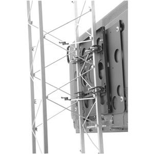 Chief TPS2000 Large Fixed Truss & Pole Mount without Interface TPS2000B