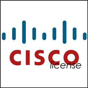 Cisco ASA 5505 10 to Unlimited User Upgrade Software License: Picture 1 regular