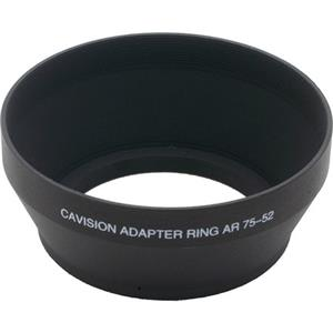 Cavision Conical Step-Up Ring ARC75-52D35