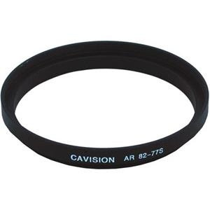 Cavision Step Down Ring from 82 Outside Thread ART8277