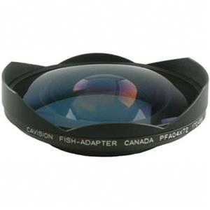 Cavision 0.4x Fish-Eye Adapter LFA04X72HVXHD100