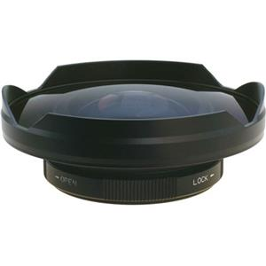 Cavision 0.4x Fish-Eye Adapter Lens for HD Broadcast Cameras #LFA04X86: Picture 1 regular