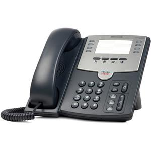 Cisco SPA501G 8-Line IP Phone SPA501G