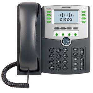 Cisco SPA509G Wired 12-Line IP Phone SPA509G